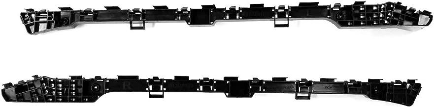 CPP Rear Driver Side Bumper Bracket for 2013-2016 Honda Accord Sedan HO1142109