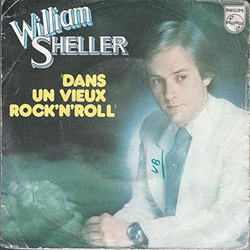 Dans un Vieux Rock\'n Roll - Joker Poker - William Sheller 7