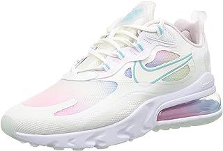 Nike Women's W Air Max 270 React Se Sneaker