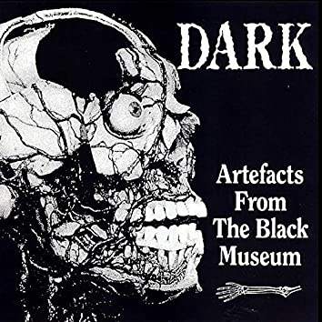 Artefacts from the Black Museum