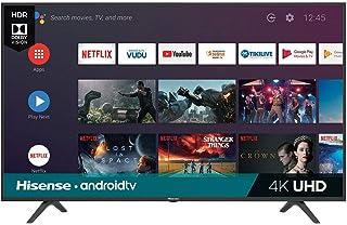 """Hisense 55"""" 4K UHD TV (2019) (55H6590F)"""