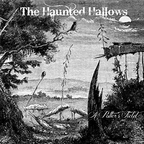 The Haunted Hallows