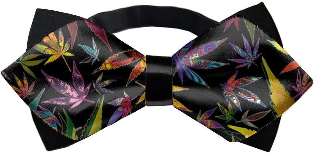 Novelty Tuxedo Bow Tie, Formal Suit Bowtie Gift for Men, Boys, Teens