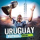 Uruguay Futbol Brasil 2014