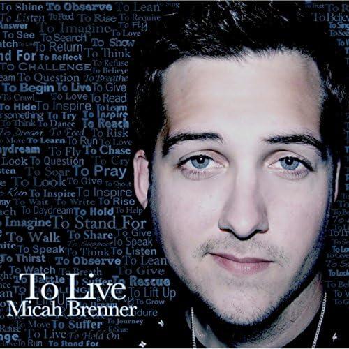 Micah Brenner