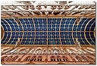 BEI YU MAN.co カーライル大聖堂、イギリス、イギリス、大人のジグソーパズルゲーム、子供用1000木製ジグソーパズルギフト、家族の装飾、特別な旅行のお土産
