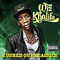 Kushed Out Klassics by Wiz Khalifa