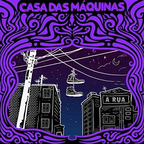 Casa Das Máquinas