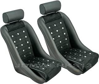 vintage racing seats