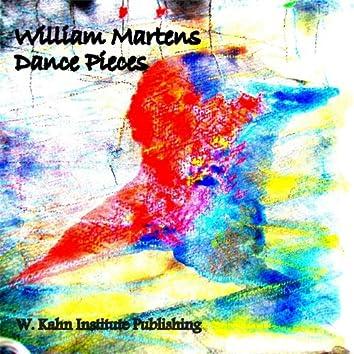 Dance Pieces