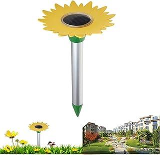 Répulsif Ultrason répéteur imitation fleur