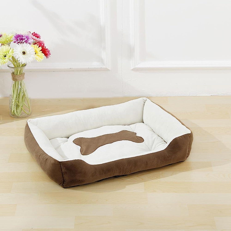 Dixinla Pet Bed Pet Litter Pet Bed Pet mat