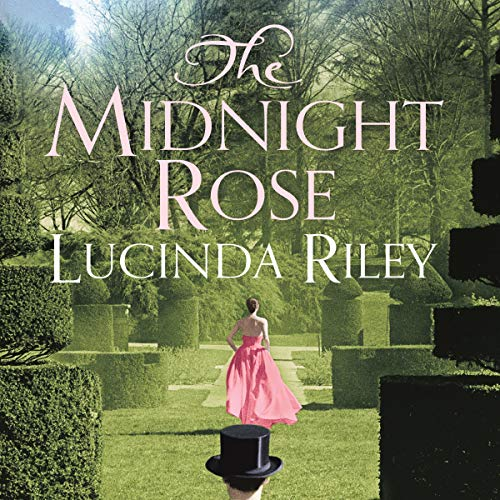 The Midnight Rose cover art