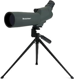 Celestron C52223 - Telescopio Refractor (60 mm)