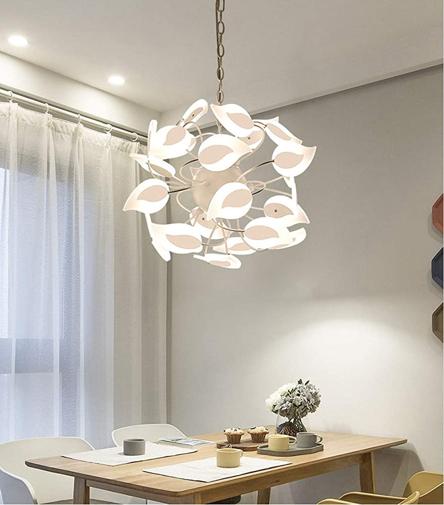 Kuandar chandelier,lampadario led RYYABC202