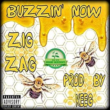 Buzzin' Now