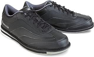 Brunswick Men's Bowling Shoes, Black