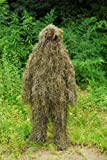 Ghillie Suits The Woodsman (Woodland, X-Large)