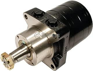 Best hydraulic wheel motor Reviews