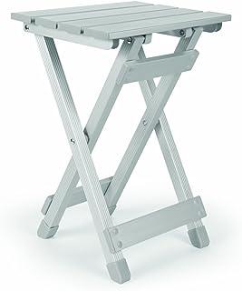 Camco 51890 Klapptisch, Aluminium, klein, S
