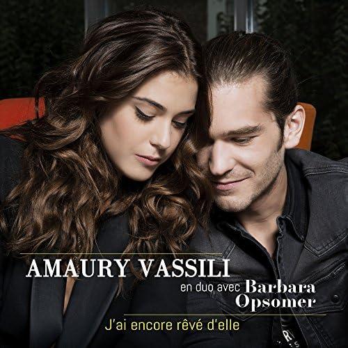 Amaury Vassili feat. Barbara Opsomer