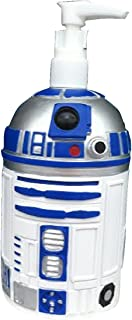 The Droid You're Looking For ~ Star Wars ~ Soap Pump (R2D2)