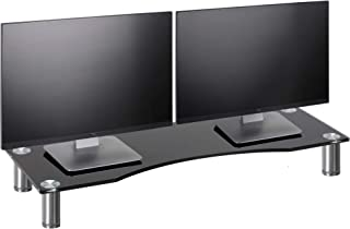 Best large monitor stand Reviews