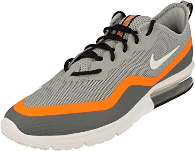 Amazon.com | Nike Air Max Sequent 4.5 Mesns Running Trainers ...