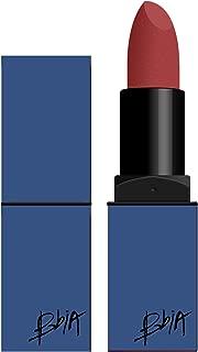 BBIA Last Lipstick Red Series 4, Velvet Matte, Romantic Rose MLBB (19 ROMANTIC) 0.12 Ounce