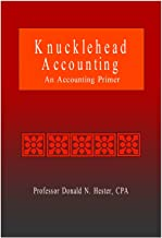 Knucklehead Accounting: An Accounting Primer