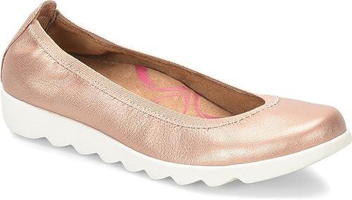 Comfortiva Comfortiva Comfortiva Femmes Grace Chaussures Plates e97