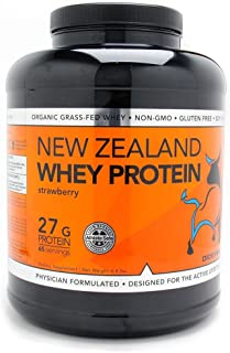 Best new zealand whey Reviews