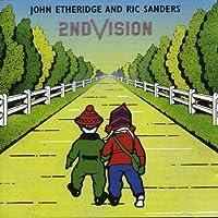 2nd Vision by JOHN / SANDERS,RICK ETHERIDGE (2003-01-01)