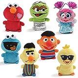 Sesame Street Blind Box Series #1