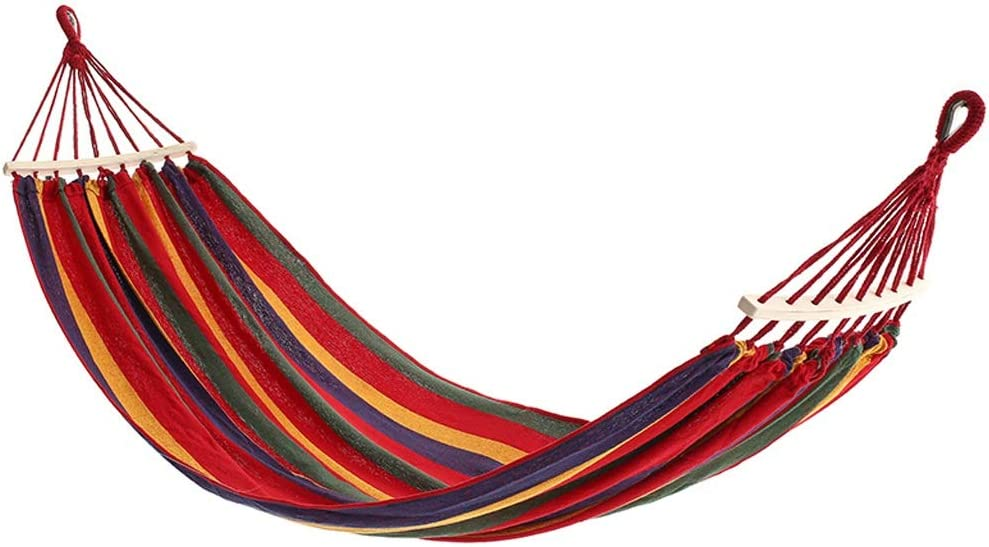 ZZL Camping Gear Hammock Single Portable Hammocks Double Outdoor Directly managed store Max 51% OFF