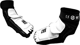 New Product Taekwondo Foot Protector Season2 TKD Foot Gear KTA Approved XXS to XL