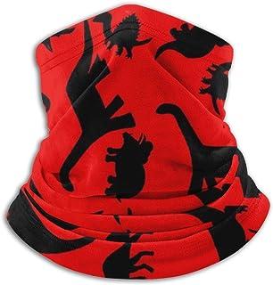 shenguang Ormsymbol för Ouroboros ansiktsmask skydd mot damm UV tvättbar varmare halsduk