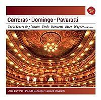 Pavarotti-Domingo-Carreras: the Best