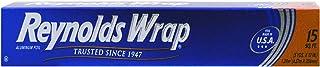 Reynolds Wrap Aluminium Foil 18 Sq. Ft