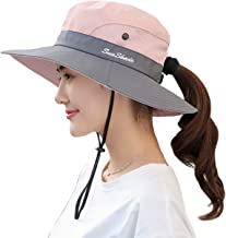 uv hats for women