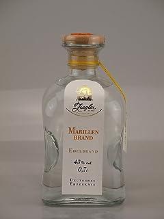 Ziegler Marillenbrand 0,7l 43%