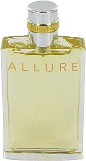 Allure Homme by Chanel for Men Eau de Toilette 50ml