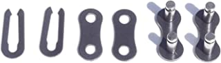 Bike Chain Master Links - Universal Connector - Use with Single Speed Bikes