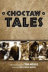 Choctaw Tales Book