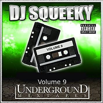 Underground Mixtape: Volume 9