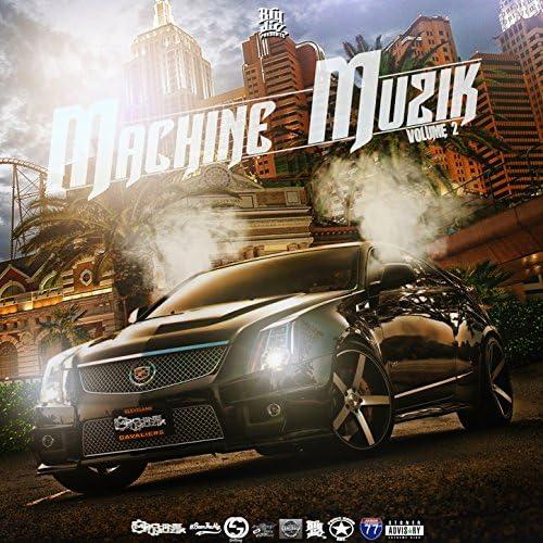 Tha Machine & Big Jaz