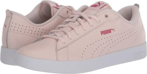 Rosewater/Bright Rose/Puma White