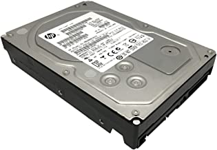 HP/Hitachi Ultrastar 7K3000 HUA723020ALA640 (MB2000EBUCF) 2TB 7200RPM 64MB Cache SATA 3.0Gb/s 3.5 inch Internal Hard Drive (Enterprise Grade) (Renewed)