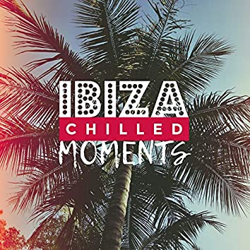 Ibiza Chilled Moments: Chillout Music 2019 for Relaxing Under the Palms, Beach Vibes, Soothing Beats, Balearic Lounge