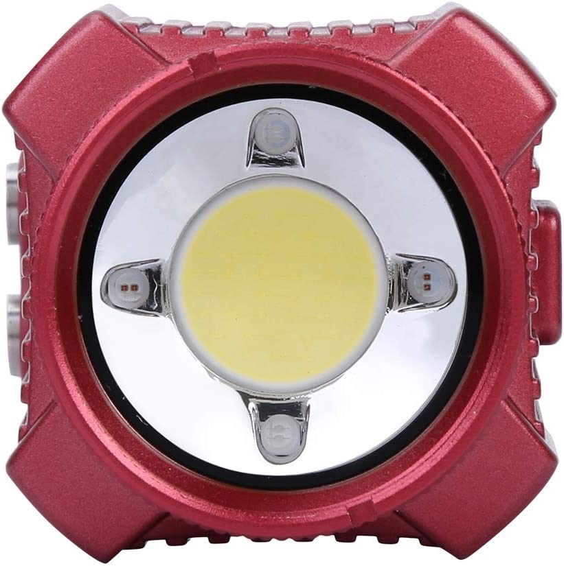 Focket Underwater Lights Dive Light 2000LM 6500K Our shop OFFers the best service 60m Ranking TOP16 Waterproof